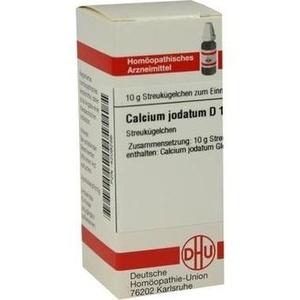CALCIUM JODAT D12