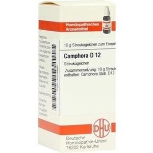 CAMPHORA D12