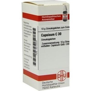 CAPSICUM C30