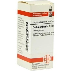 CARBO ANIMALIS D30
