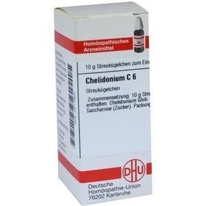 CHELIDONIUM C 6