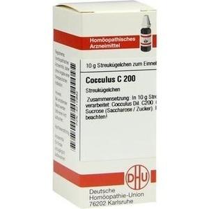 COCCULUS C200