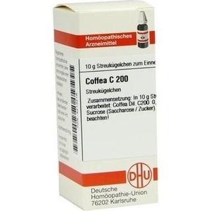 COFFEA C200