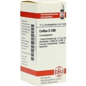 COFFEA D200