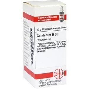 COLCHICUM D30