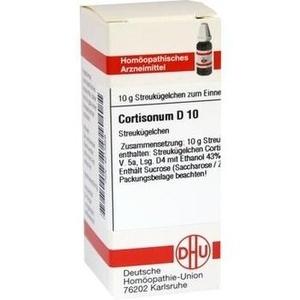 CORTISONUM D10