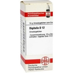 DIGITALIS D12