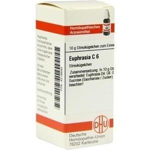 EUPHRASIA C 6