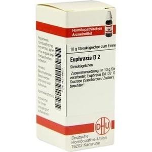 EUPHRASIA D 2