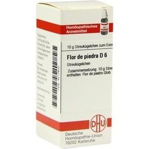 FLOR DE PIEDRA D 6