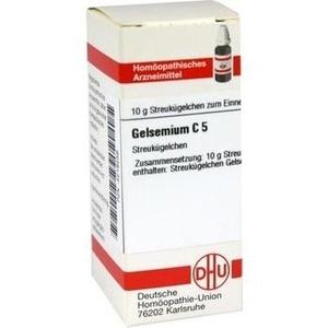 GELSEMIUM C 5