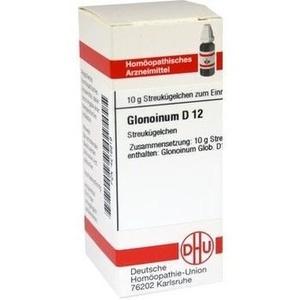 GLONOINUM D12