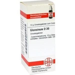 GLONOINUM D30