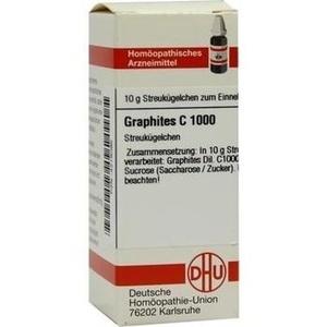 GRAPHITES C1000