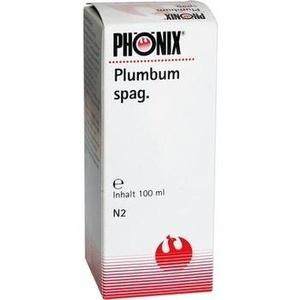 PHÖNIX PLUMBUM spag.Mischung