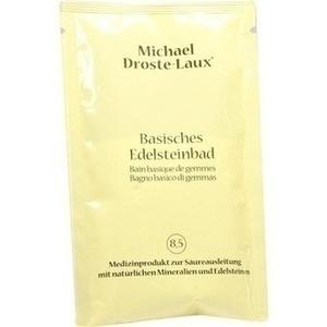DROSTE-Laux Edelsteinbad basisch Sachet
