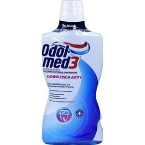 ODOL MED Zahnfleisch aktiv