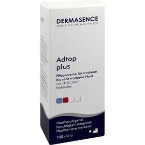 DERMASENCE Adtop plus Creme
