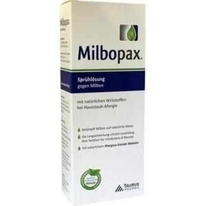 Mibopax Sprühlösung