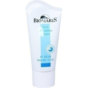 BIOMARIS 24h anti-shine cream