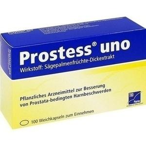 Prostess® uno Weichkapseln