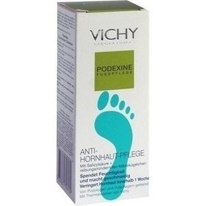 VICHY PODEXINE Anti Hornhaut Creme