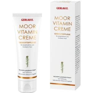 GERLAVIT Moor Vitamina Cream