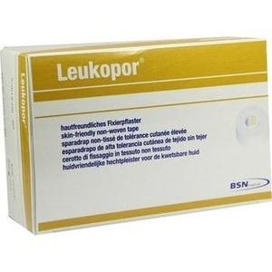 LEUKOPOR 5 cmx9,2 m