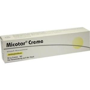 MICOTAR Creme