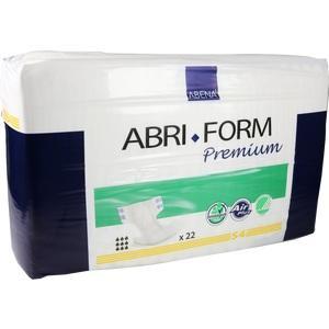 ABRI FORM small x-plus Air plus