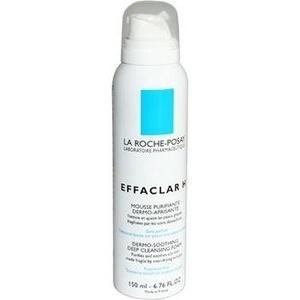 ROCHE-POSAY Effaclar reinigender Gesichtsschaum