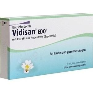 Vidisan Edo