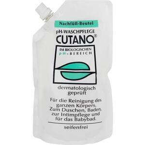 CUTANO Waschpflege flüssig Nachf.Btl.