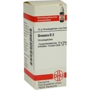DROSERA D 2