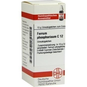 FERRUM PHOS C12