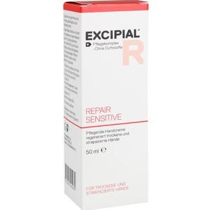 Abbildung von Excipial Repair Sensitive  Creme