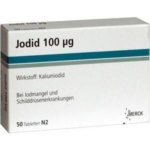 JODID 100 Tabletten