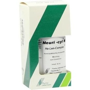 NEURI CYL N Ho Len Complex Tropfen