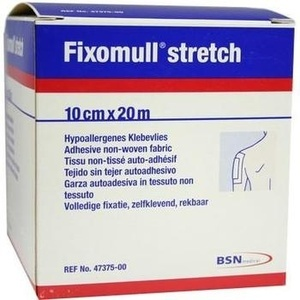FIXOMULL stretch 10 cmx20 m