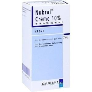 NUBRAL Creme 10%