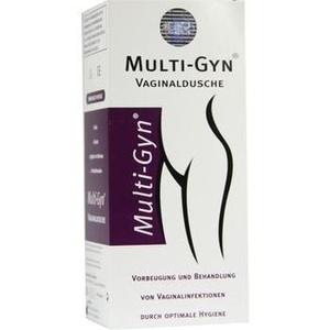 MULTI-GYN Vaginaldusche