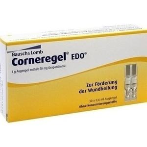 CORNEREGEL EDO Augengel