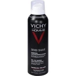 VICHY HOMME Rasiergel Anti Hautirritationen