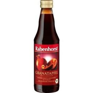RABENHORST Granatapfel Bio Muttersaft