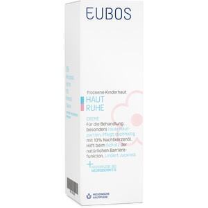 eubos kinder haut ruhe creme 50 ml preisvergleich. Black Bedroom Furniture Sets. Home Design Ideas
