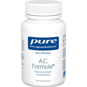 PURE ENCAPSULATIONS A.C. Formula Kapseln