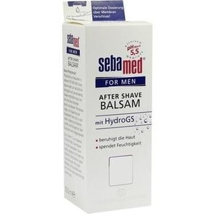 SEBAMED for men After Shave Balsam