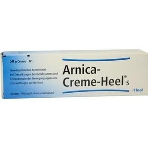 ARNICA-CREMĂ Heel S