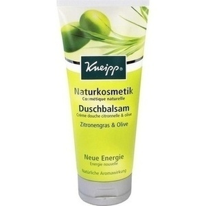 KNEIPP DUSCHBALSAM Zitronengras & Olive