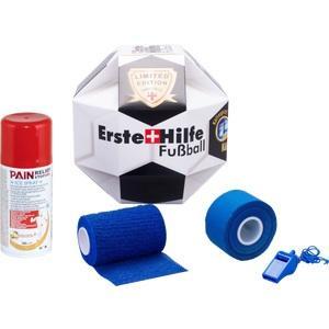ERSTE HILFE FUSSBALL